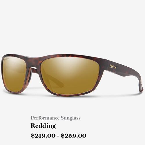 Performance Sunglasses - Redding - $219 - $259