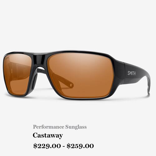 Performance Sunglasses - Castaway - $229.00 - $259.00