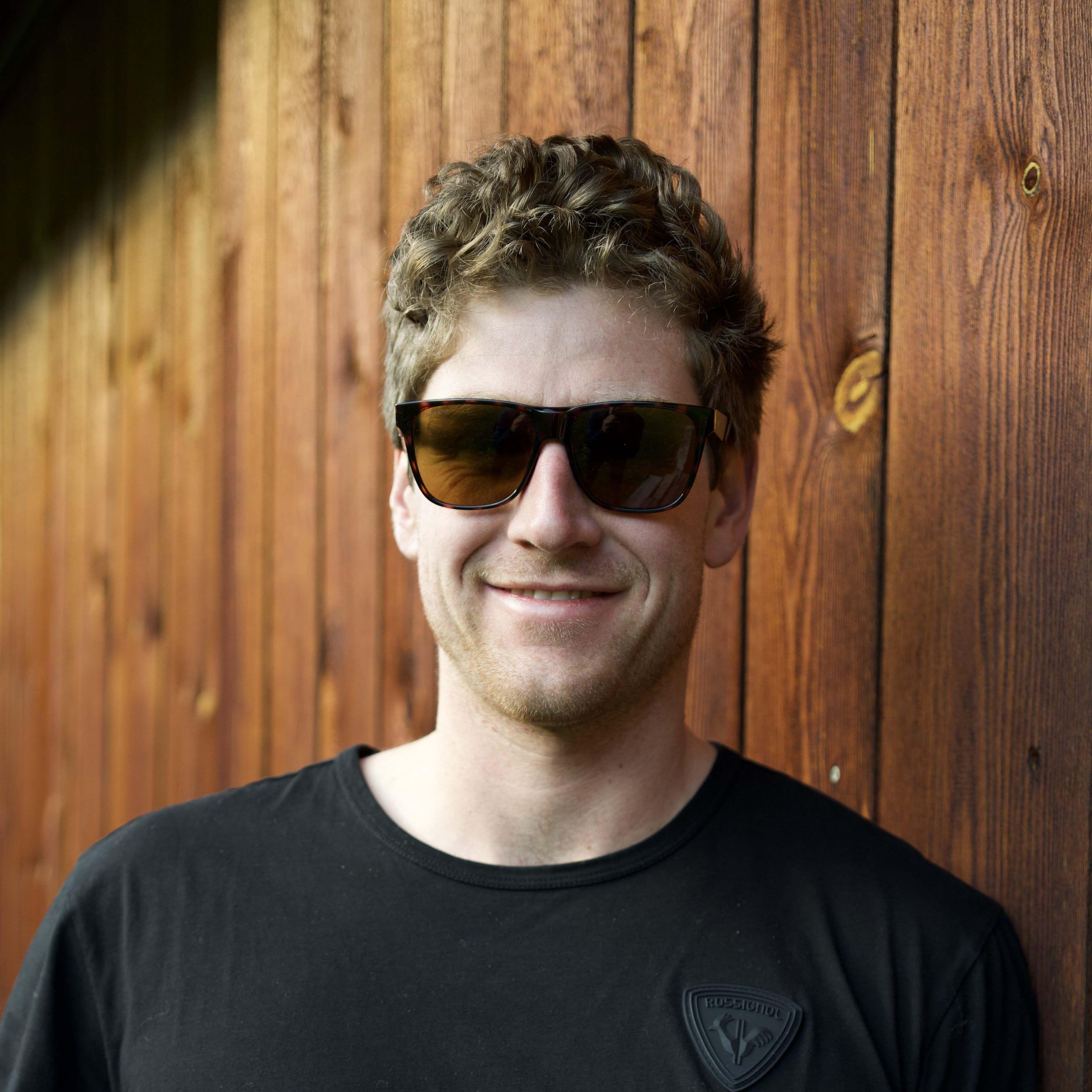 Ryan Cochrane-Siegle