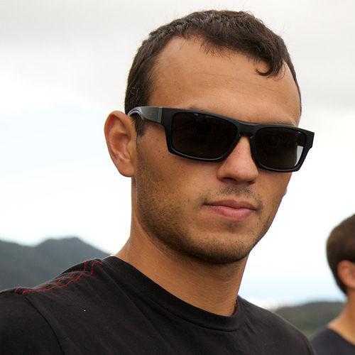 Tyler Newton