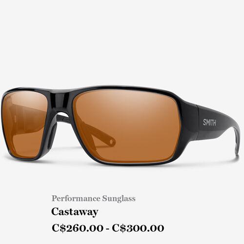 Performance Sunglasses - Castaway - C$260 - C$300
