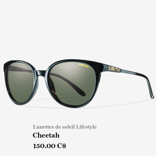 Lunettes de soleil Lifestyle - Cheetah - 150,00 C$