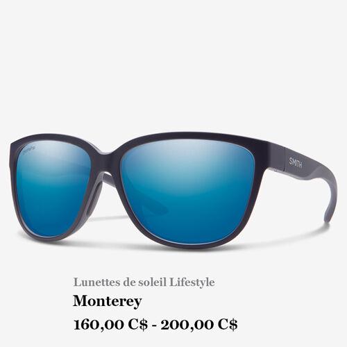 Lunettes de soleil Lifestyle -  Monterey - 160,00 C$ - 200,00 C$