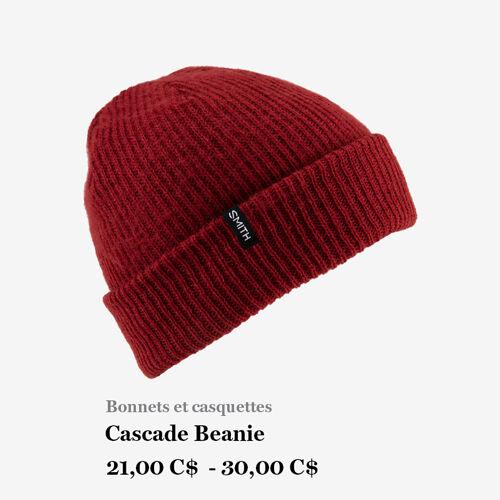Bonnets et casquettes - Cascade Beanie - 21,00 C$ - 30,00 C$