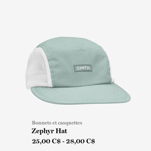 Bonnets et casquettes - Zephyr Hat - 25,00 C$ - 28,00 C$