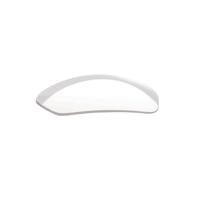 Fuel Replacement Lens Clear