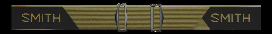 Squad XL MTB, Mystic Green, strap