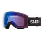 Skyline XL Asia Fit Black ChromaPop Photochromic Rose Flash