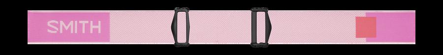 Riot, Flamingo, strap