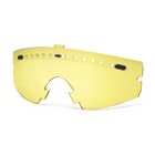 LoPro Goggle Replacement Lens Yellow