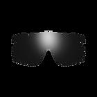 Wildcat Replacement Lens ChromaPop Black