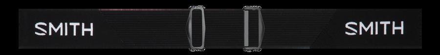 Squad XL MTB, Black, strap