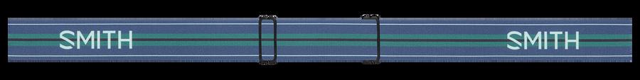Grom, Bermuda Stripes, strap