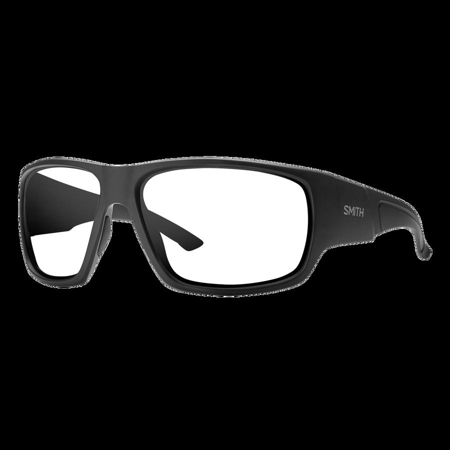 Dragstrip Elite Black Clear