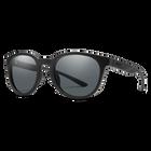 Eastbank CORE Matte Black Polarized Gray