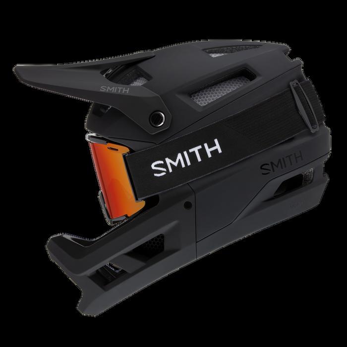 Mainline small-MIPS Matte Black