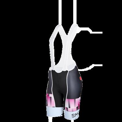 Women's Cycling Bib