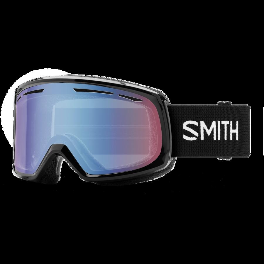 Drift Black 2019 Blue Sensor Mirror