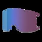 Squad Replacement Lens ChromaPop Photochromic Rose Flash