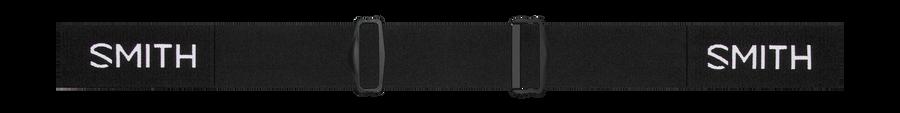 Range Low Bridge Fit, Black, strap