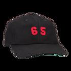 Taylor Hat osfm Black