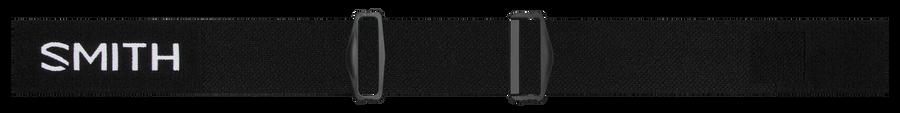I/O MAG XL Asia Fit, Black, strap