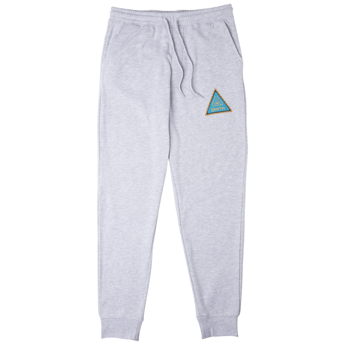 Outdoors Jogger Sweatpant Heather Gray