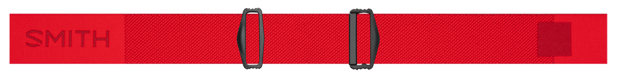 Skyline XL Asia Fit, Lava, strap