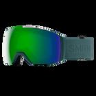 I/O MAG XL Spruce Flood ChromaPop Sun Green Mirror