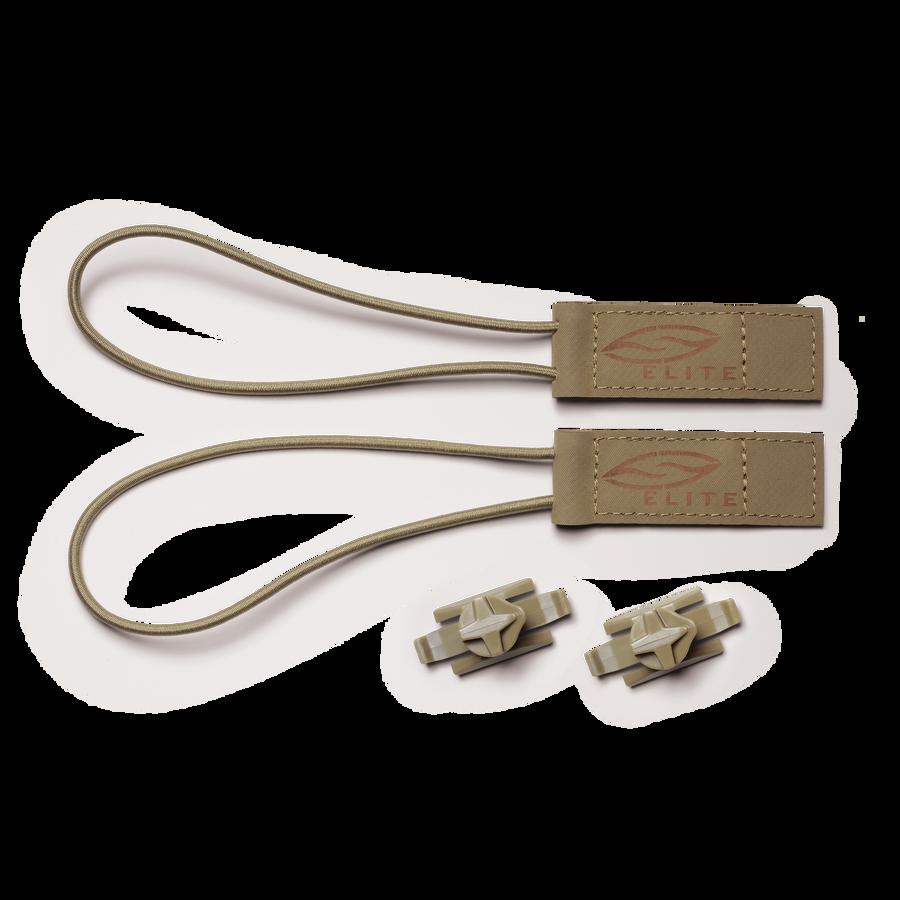 Boogie Regulator Bungee Hook and Loop Strap kit, , hi-res