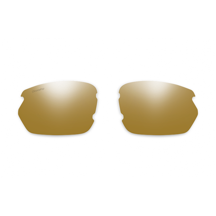 Tempo Replacement Lens ChromaPop Polarized Bronze Mirror