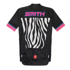 Men's Cycling Jersey xsmall Get Wild