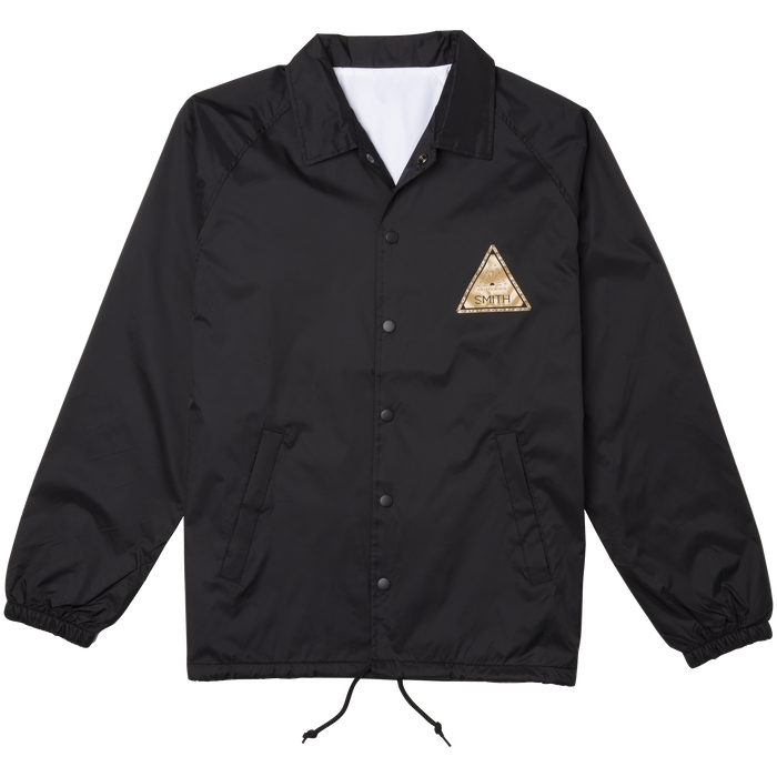 Outdoors Coach's Jacket Black