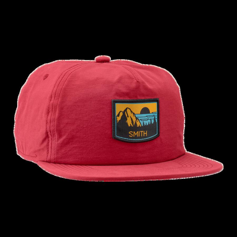 Coastal Hat osfm Red