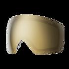 Skyline Replacement Lens ChromaPop Sun Black Gold Mirror