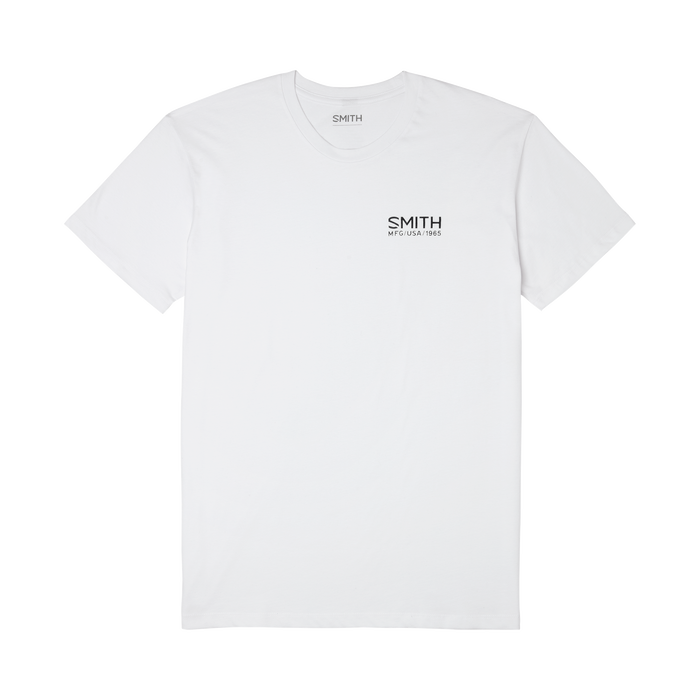 Issue Tee small White