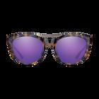 Midtown Violet Tort ChromaPop Polarized Violet Mirror