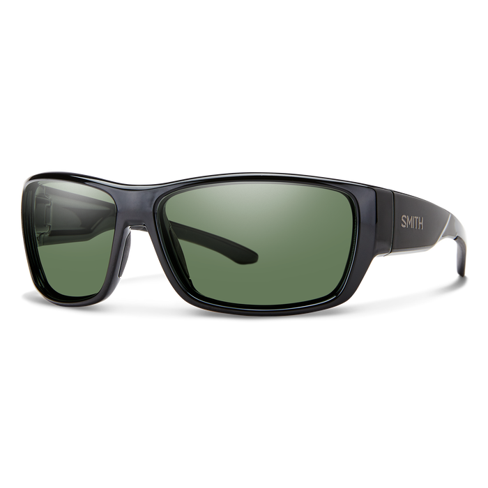 Forge Black Gray Green