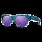 Sophisticate Crystal Mediterranean Violet Mirror
