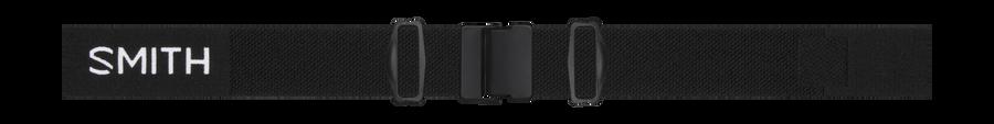 4D MAG, Black, strap