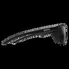 Longfin Matte Black ChromaPop Polarized Black