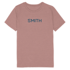 Essential Women's Tee small Heather Mauve