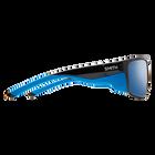 Freespool MAG Black Imperial Blue ChromaPop Polarized Blue Mirror