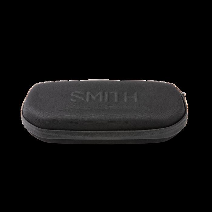 Small Sunglass Case, Black, hi-res