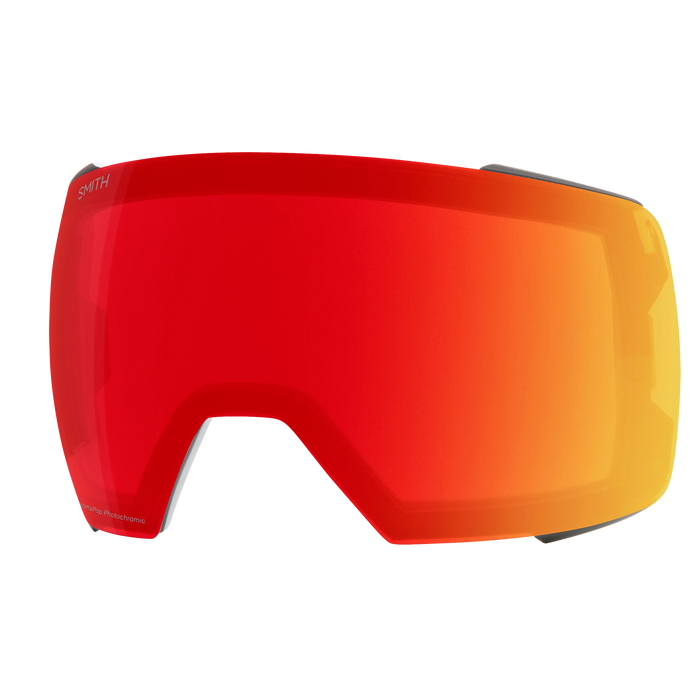 I/O MAG XL Replacement Lens ChromaPop Photochromic Red Mirror