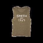 Sixty Five Women's Tank medium Moss Heather