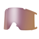 Squad XL Replacement Lens ChromaPop Everyday Rose Gold Mirror