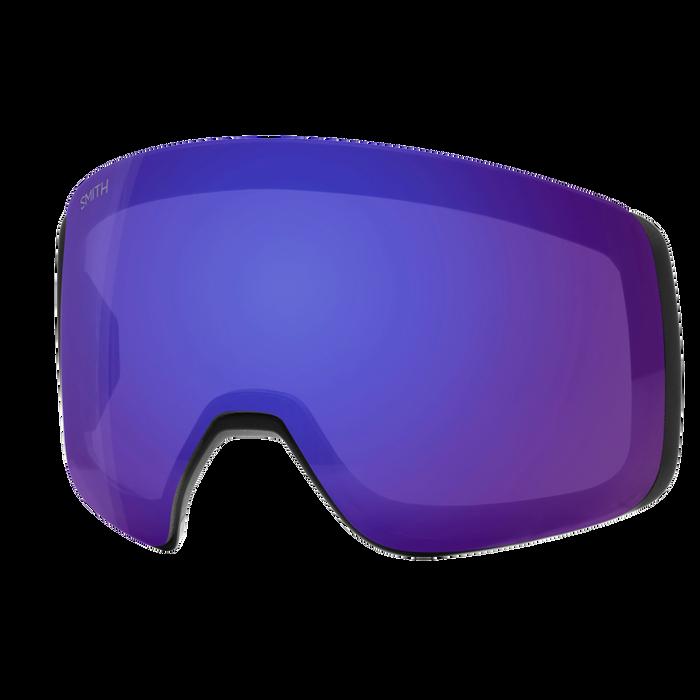 4D MAG Replacement Lens ChromaPop Everyday Violet Mirror
