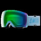 Skyline XL Asia Fit Snorkel Sign Painter ChromaPop Everyday Green Mirror