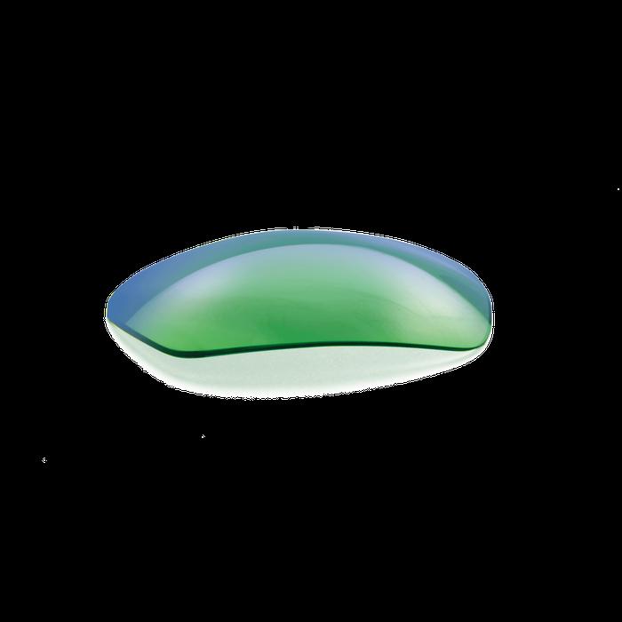 Showcase OTG Replacement Lens Green Sol-X Mirror